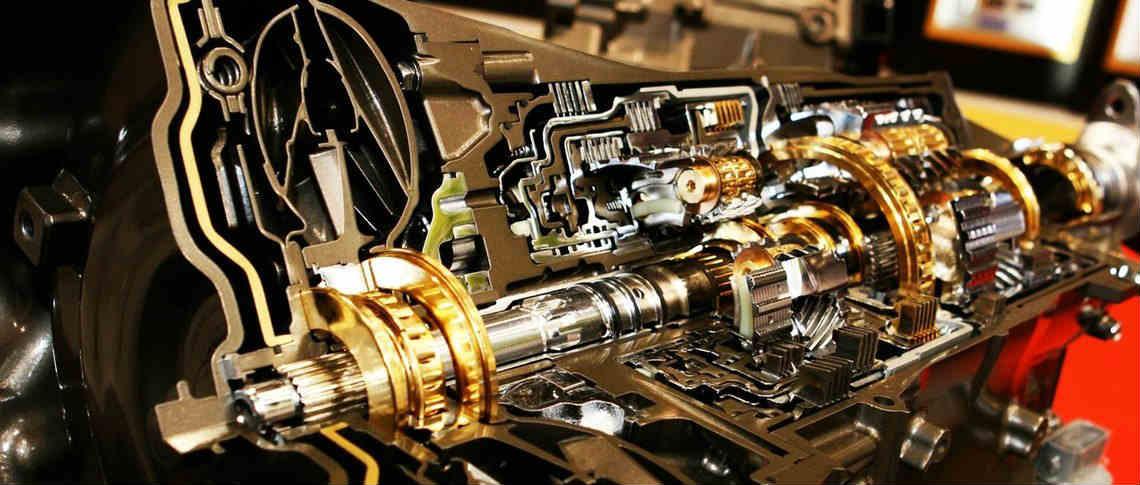 самостоятельная диагностика АКПП двигателя